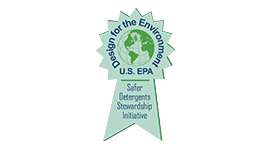 EPA Safer Choice Partner of the Year Award logo