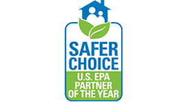 Safer Detergents Stewardship Award logo